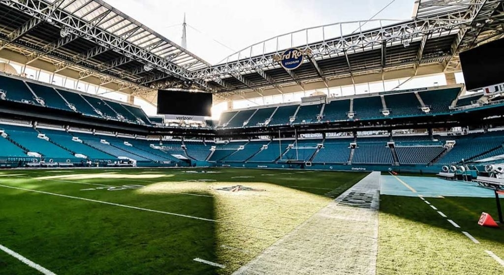 Super Bowl Liv And A Superyacht: Ultimate Football within Miami Super Bowl Experience