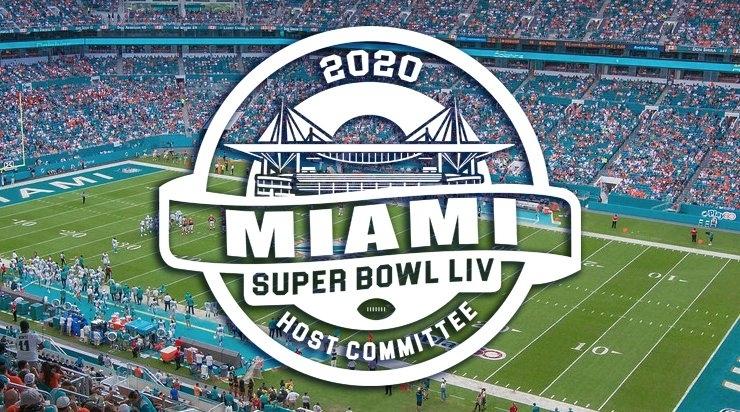 Super Bowl Liv Miami | Miami Limo | Airport Pick Up | Transfer pertaining to Super Bowl At Miami