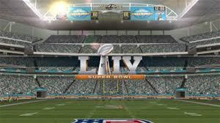 Super Bowl Liv Watch Party Miami Presentedblack for Miami Super Bowl 2020 Hotels