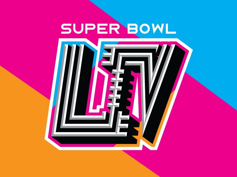 Super Bowl Livhouston Mark   Dribbble   Dribbble regarding Miami Super Bowl 2020 Jobs