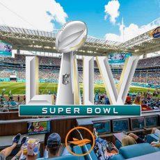 Super Bowl Livprivate Jet Charter | Miami | Privaira with regard to Miami Super Bowl 2020 Hotels