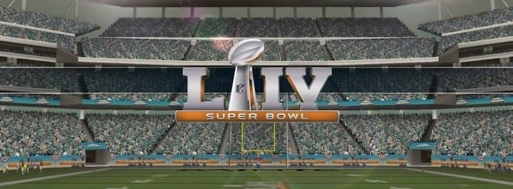 Super Bowl Returns To No. 1 On Thursday Best-Sellers within Miami Super Bowl Activities