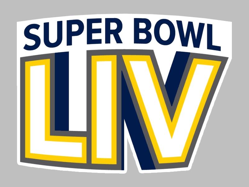 Super Bowl Shuffle Liv - Los Angeles - Concepts - Chris intended for Miami Super Bowl Logo