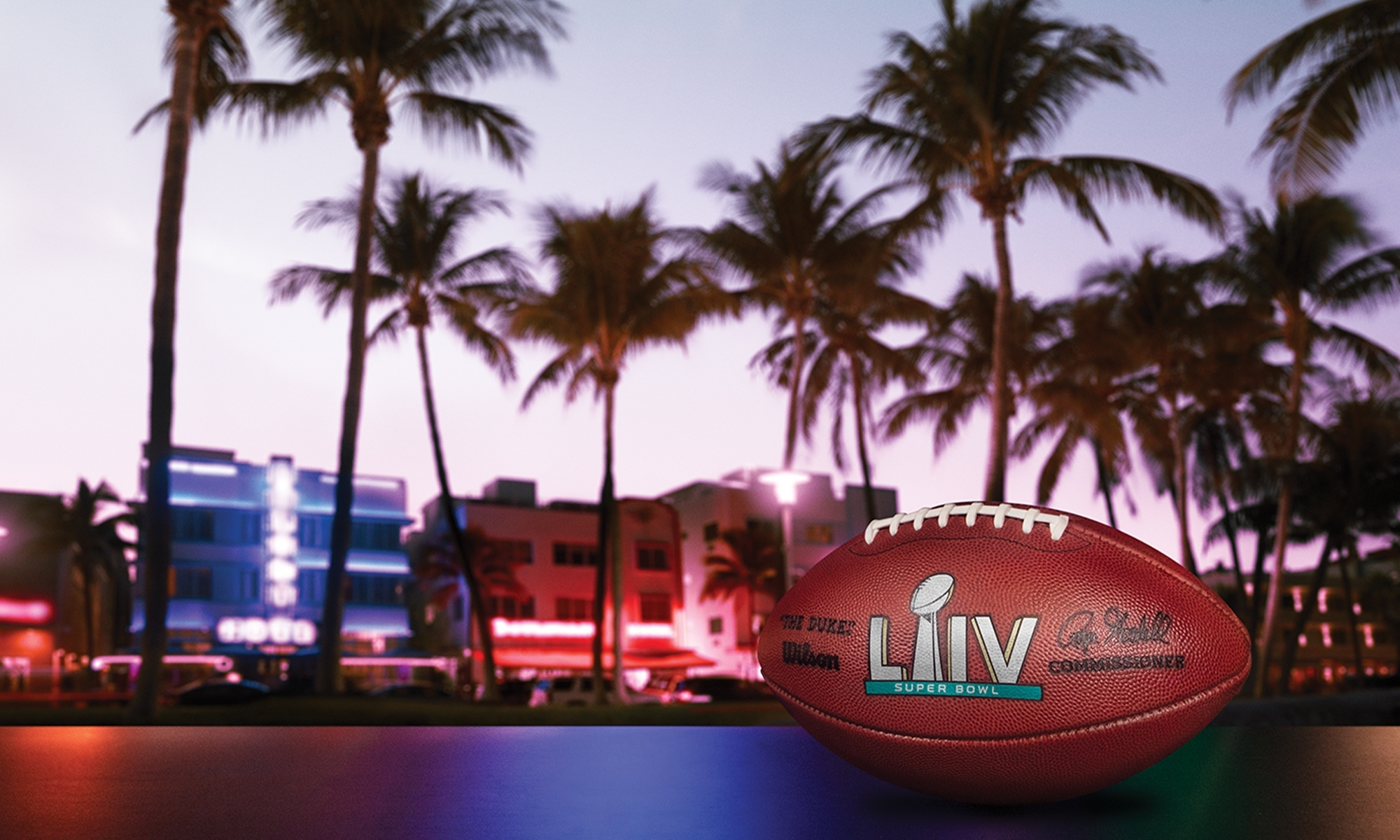 Things To Do In Miami: The Ultimate Super Bowl Liv Travel in Miami Super Bowl Stadium