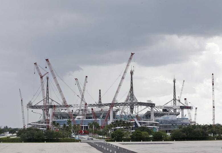 Top Contenders? Miami, La, Atlanta Look To Host Super with regard to Miami Super Bowl 2020 Jobs