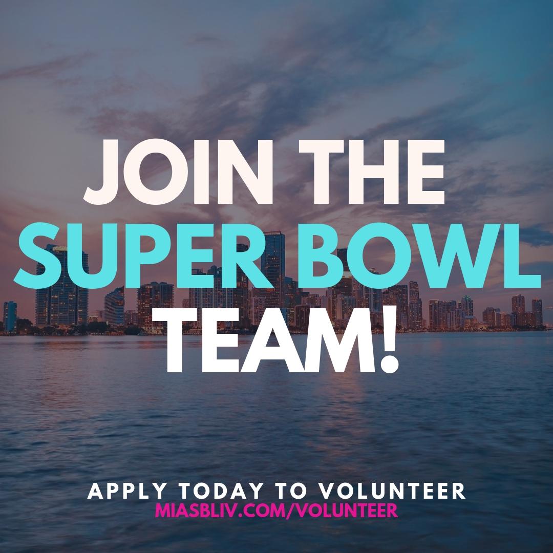 Volunteer Florida | Partner | Miami Super Bowl Host Committee pertaining to Miami Super Bowl Host Years