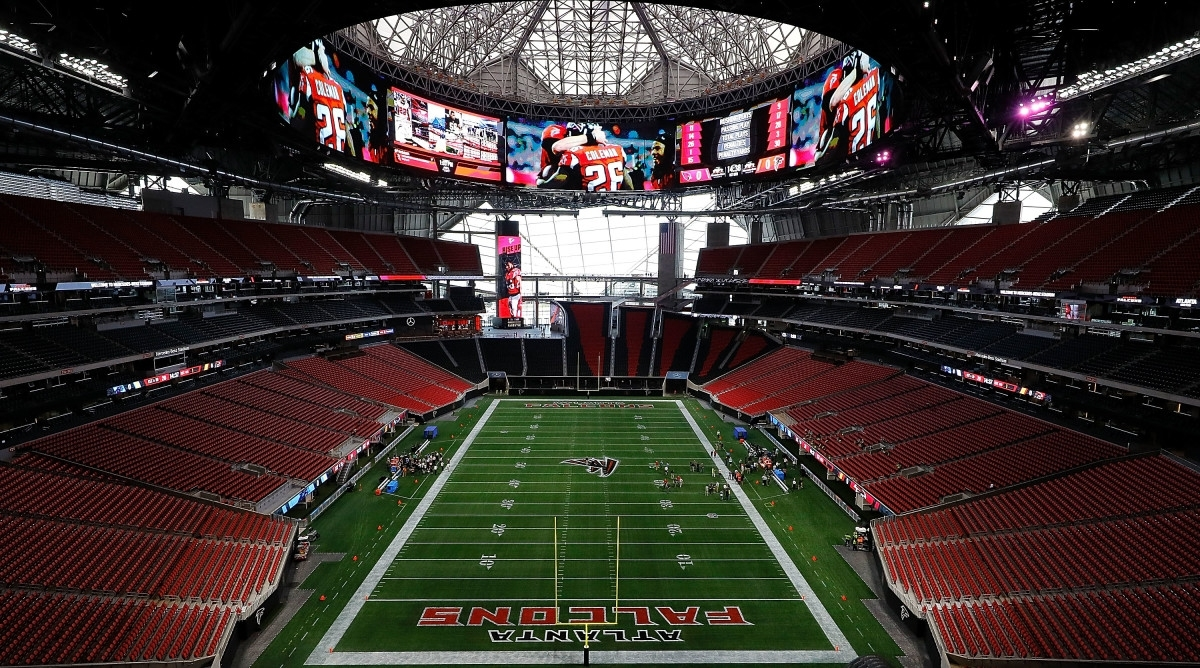 Where Is The Super Bowl Next Year? 2019 Location, Host within Miami Super Bowl Host Years