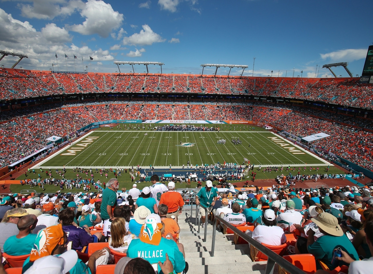 Will Super Bowl Boost Miami Gardens? - Caribbean News throughout Miami Super Bowl Weekend