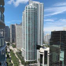 1060 Brickell Ave Unit 2207 Condo For Rent In Miami, Fl inside Brickell Ave Miami Map