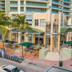 1451 Ocean Dr, Miami Beach, Fl 33139 - Retail For Lease for Miami Map Ocean Drive