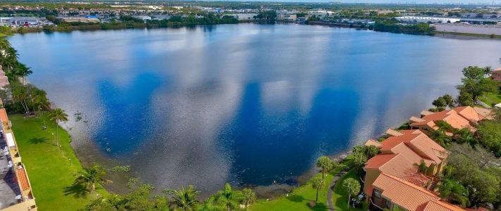 15579 Miami Lakeway North, Unit 205, Miami Lakes, Fl 33014 within Map Miami Lakes Florida