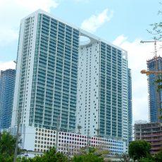500 Brickell   We Rent Brickell within Brickell Miami Map