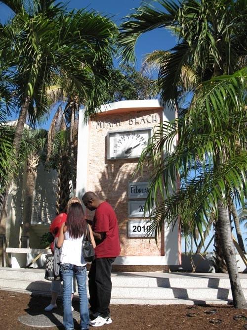Art Deco Welcome Center, 1001 Ocean Drive, Lummus Park intended for Lummus Park Miami Beach Map