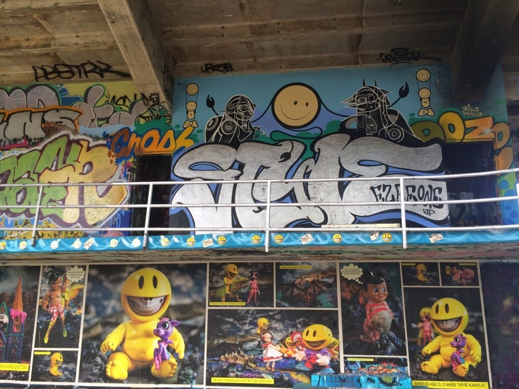 Artists Paint Murals At The Miami Marine Stadium pertaining to Miami Marine Stadium Address