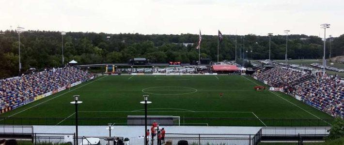 Atlanta Silverbacks Park - Soccer Stadium   Football Tripper with regard to Miami Fc Stadium Address