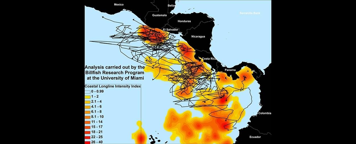 Billfish Research Laboratory pertaining to University Of Miami Google Maps