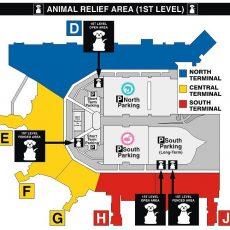 Blog Pet Money - Uol Economia throughout Mapa Miami International Airport