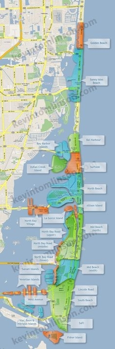City Of Miami Flood Map | Miami-Dade County Zip Code Map for City Of Miami Beach Boundaries Map