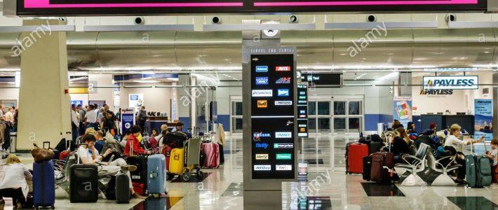 Dollar Rent A Car Miami Airport Return / Wait Where Did inside Rent A Car Sixt Miami Airport