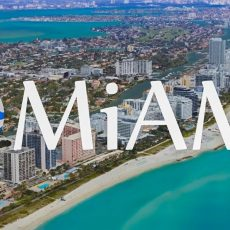 Explore The Beaches Of Miami Using Google Earth 3D | Miami in Miami Map Google Earth