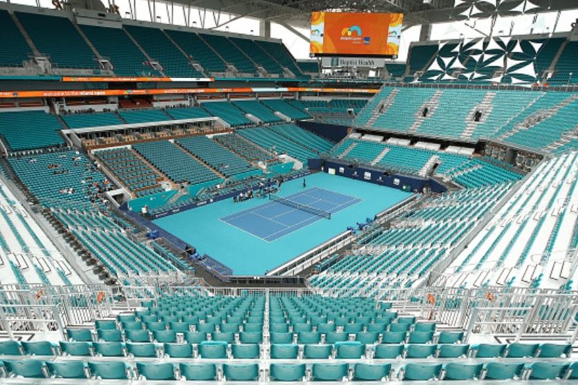 Federer, Osaka, Djokovic, Serena Williams To Grace The intended for Hard Rock Stadium Miami Open Address