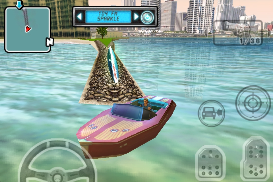Gangstar 2 Miami Vindicationi ~ My Android with regard to Gangstar Miami Vindication Map
