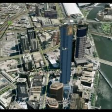 Google Maps Earth View 3D (A Review) - Youtube for Miami Google Earth 3D Map