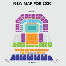 Hard Rock Stadium Seating Chart Miami Open - Chart Walls regarding Miami Open Stadium Seating Chart
