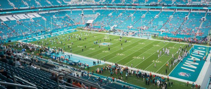 Hard Rock Stadium Section 341 Seat Views | Seatgeek pertaining to Miami Dolphins Stadium Seat Chart