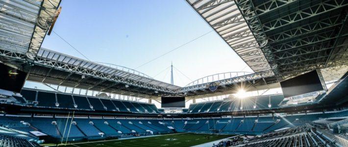 Hard Rock Stadium To Host Fight Night - Fight Night Guide regarding Miami Hard Rock Stadium Address