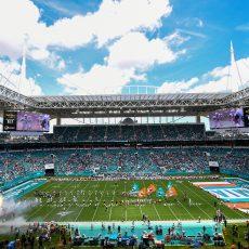 Hard Rock Stadium Will Allow 13K Fans To Attend Miami regarding Miami Open Hard Rock Stadium