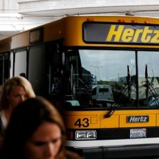 Hertz Enacts Poison Pill Following Unusual Trading within Miami Airport Rental Car Return Directions