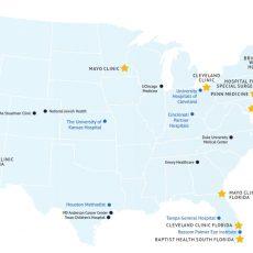 Hospital Partners - Healthnetwork Foundation in Mount Sinai Hospital Miami Beach Map