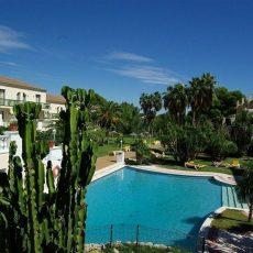 Hotel Pino Alto En Miami Platja | Destinia with Mapa Miami Platja Tarragona