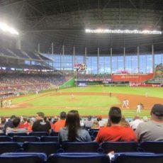 Hotels Near Miami Marlins Stadium - Lmattierdesigns in Miami Marlins Stadium Address