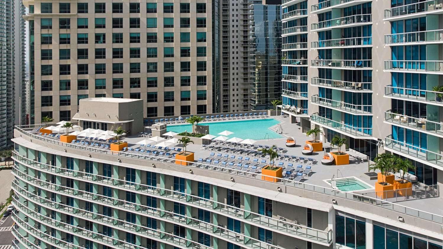 Hyatt Centric Hotel Brickell Miami, Fl - See Discounts inside Brickell Miami Map