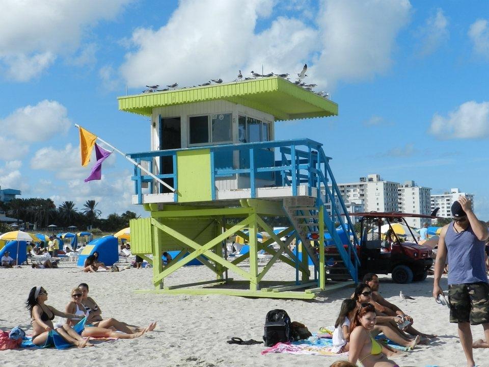 I'M In Miami Beach | Blu-Eyes! | Flickr inside Miami Beach Eruv Map