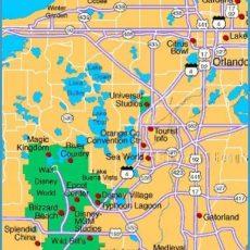 Image Result For Carretera.y.mapa.para.viajar.de.ny.a in Mapa De Miami Florida Y Orlando