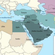 Irã: Qual Seu Papel Na Política Internacional? - Bom Para in Onde Fica Miami No Mapa Mundi
