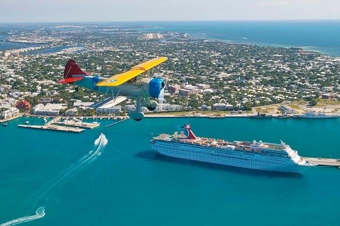 Key West From Miami Full-Day Tour With South Beach Bike within Mapa De Miami Beach A Key West