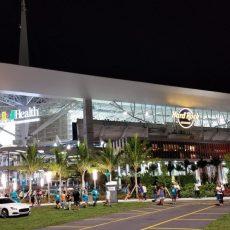 Kosher Korner Stand Now Available At Miami'S Hard Rock with regard to Hard Rock Stadium Miami Gardens