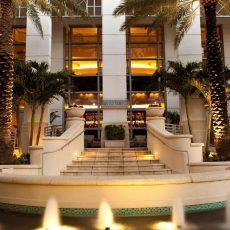 Loews Miami Beach   A Kuoni Hotel In Miami with Loews Hotel Miami Beach Map