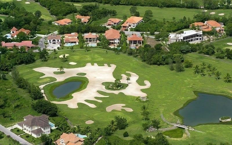 Los Marlins Golf Course - Godominicanrepublic pertaining to Google Maps Miami Marlins Stadium