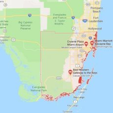 Map Of Miami Dade County - Maps Catalog Online within Zip Code Map Miami Dade Fl