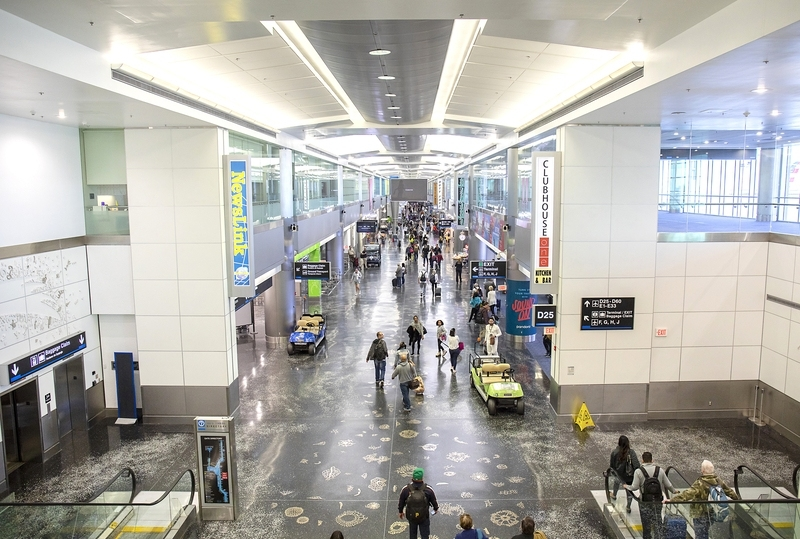 Miami Airport (Mia) for Miami Airport Terminals American Airlines