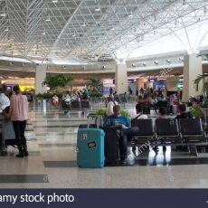Miami Airport Rental Car Return Center pertaining to Thrifty Car Rental Miami Airport