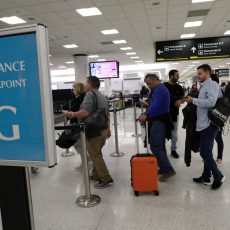 Miami Airport To Close Terminal Early As Tsa Screener intended for Miami Airport Terminal United Airlines