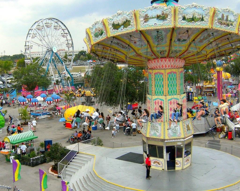 Miami Dade County Fair   John Prieur   Flickr regarding Miami Dade County Fairgrounds Map