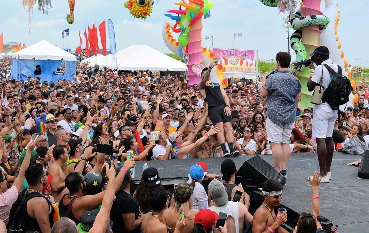 Miami Gay Pride 2021: Dates, Parade, Route - Misterb&B regarding Miami Beach Pride Address