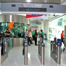 Miami International Airport Maps, Car Rental & Hotel throughout Miami International Airport Map Gates